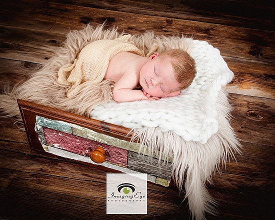 Newborn Session - Package Two